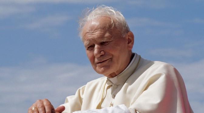 Le perle di Giovanni Paolo II (2)