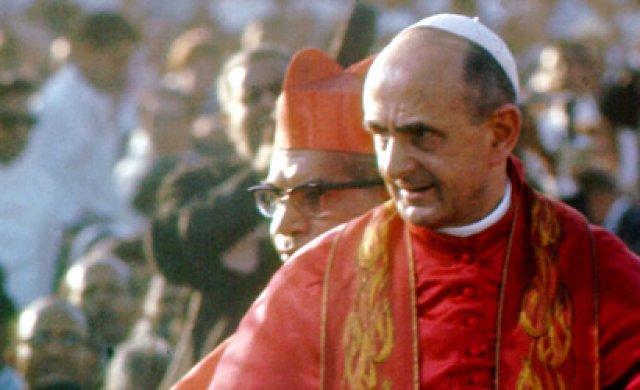 Terra Santa: i ricordi più belli dei Papi