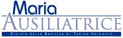 Alessandro Ginotta scrive sulla Rivista Maria Ausiliatrice