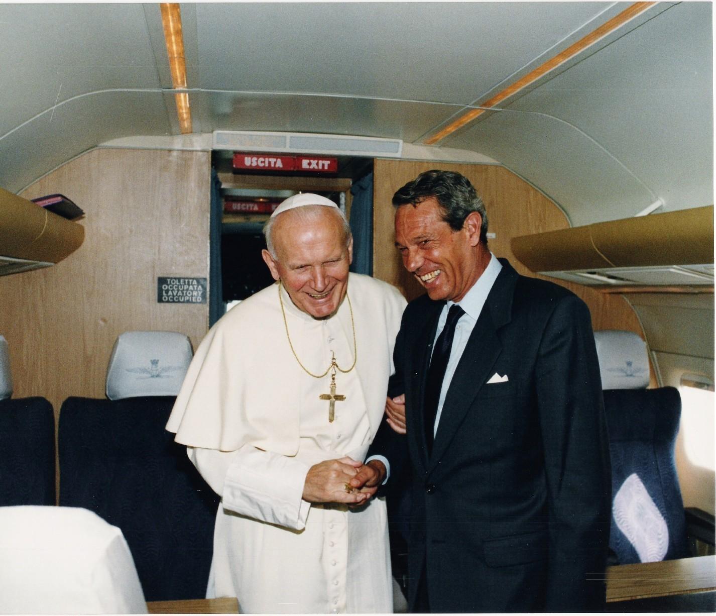 Le perle di Giovanni Paolo II