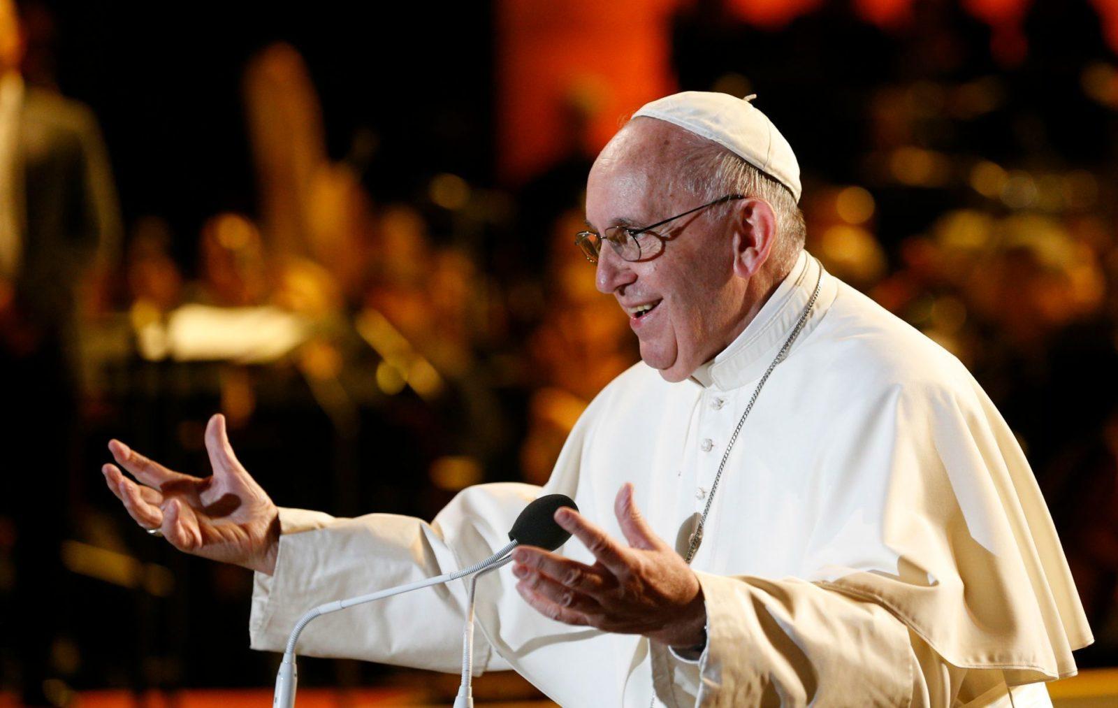 Papa Francesco: la famiglia è una fabbrica di speranza!