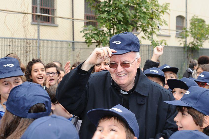 Anci. Mons. Nosiglia: ripartire da onestà giustizia sociale ed equità.