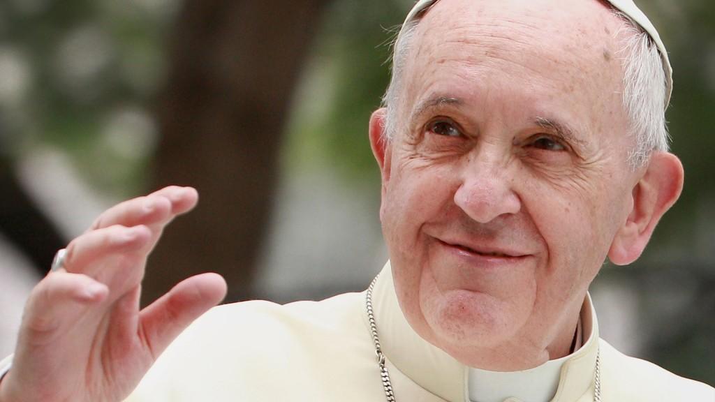 Papa Francesco: La porta di ogni casa sia una piccola Porta della Misericordia