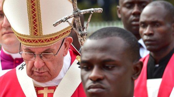 L'esempio dei martiri ugandesi e l'ecumensimo del sangue