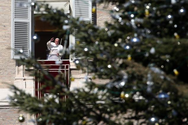 Papa Francesco: il perdono è l'espressione più alta del dono.