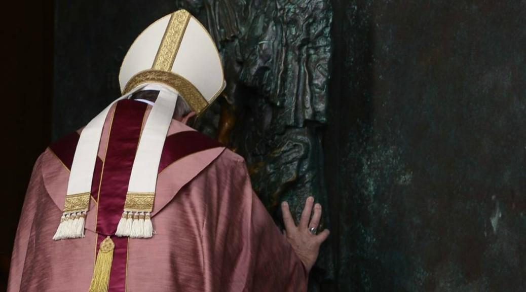 Inizia il tempo del grande perdono: è il Giubileo della Misericordia!