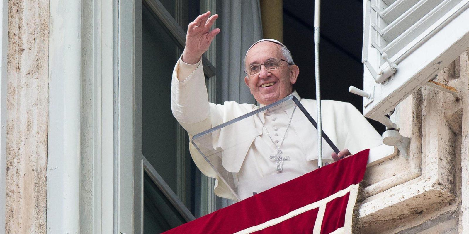 Papa Francesco: convertirsi, perdonare e portare Gesù a chi non lo conosce
