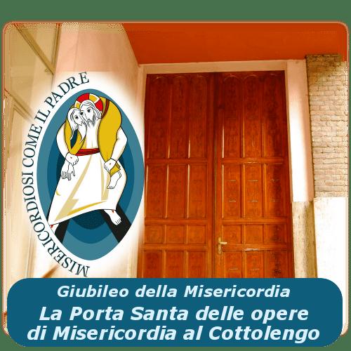 La Porta della Carità si apre su Torino