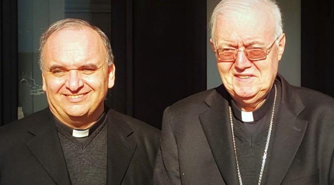 Don Marco Brunetti, canonico di Torino, nominato vescovo di Alba