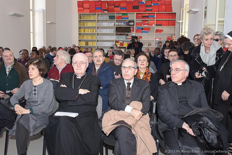 """Inaugurata a Torino la """"Casa dei Migranti"""""""