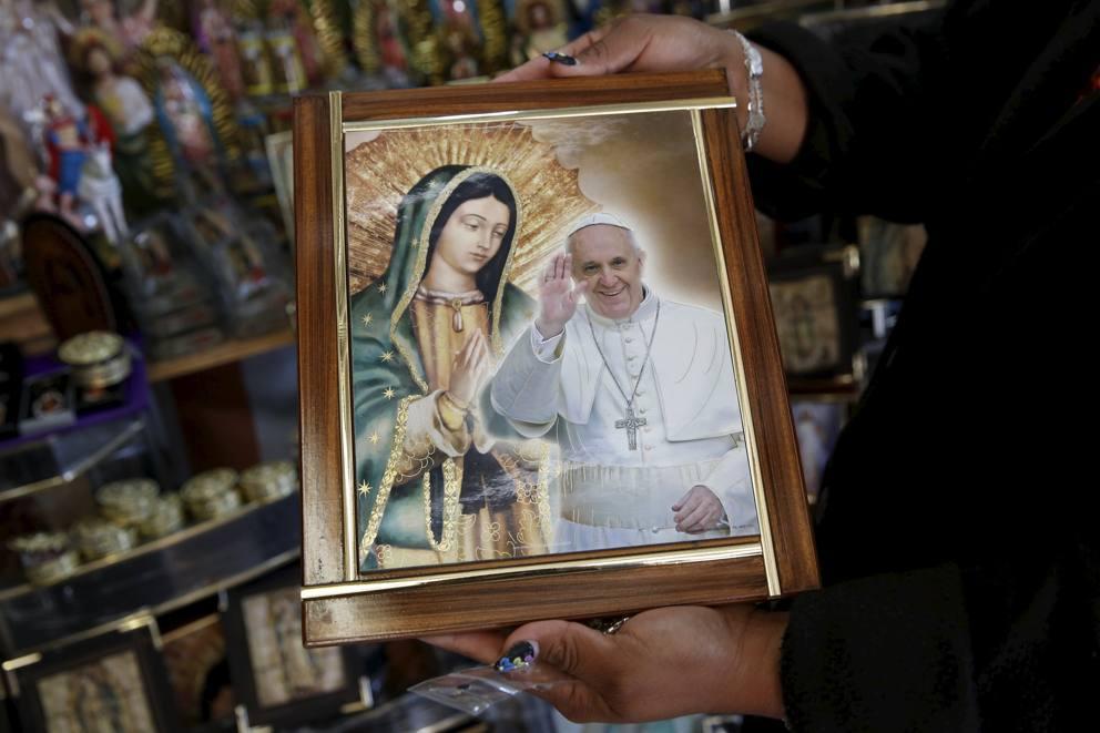 Il Papa denuncia la piaga del narcotraffico. Ma la Chiesa e il Messico ce la faranno