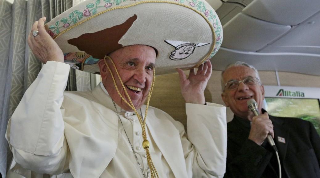 Papa Francesco incontra il Patriarca Kirill a Cuba. Diretta WEB dalle 19.55