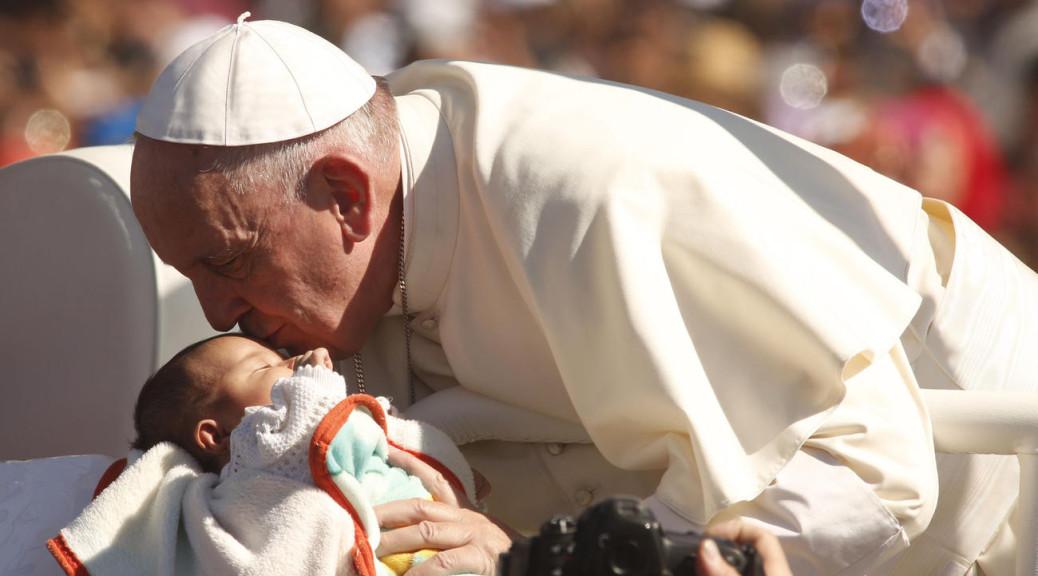 Il Papa in Messico in difesa della famiglia