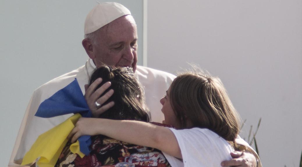 Oggi l'ultima giornata di Papa Francesco in Messico: tutti gli orari e le dirette!