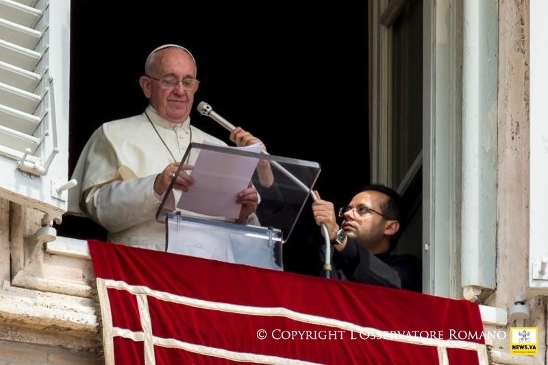 Pakistan. Papa Francesco: Violenza e odio conducono solamente alla distruzione.