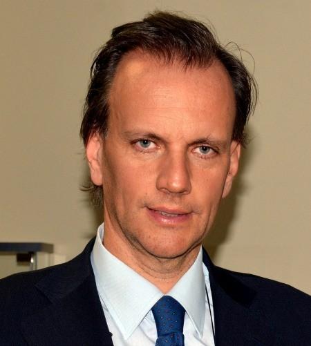 Alberto Gambino, Pro-Rettore dell'Università Europea di Roma