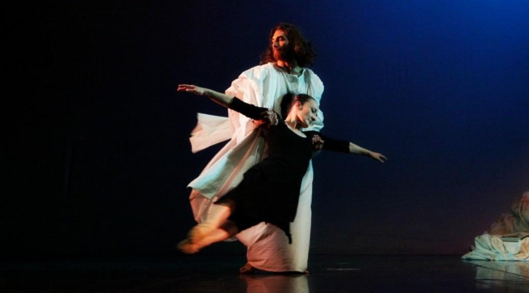 """""""Luce,… gioia di Vita"""" al colle don Bosco. 16 Aprile ore 18:00. Evangelizzare con la danza"""