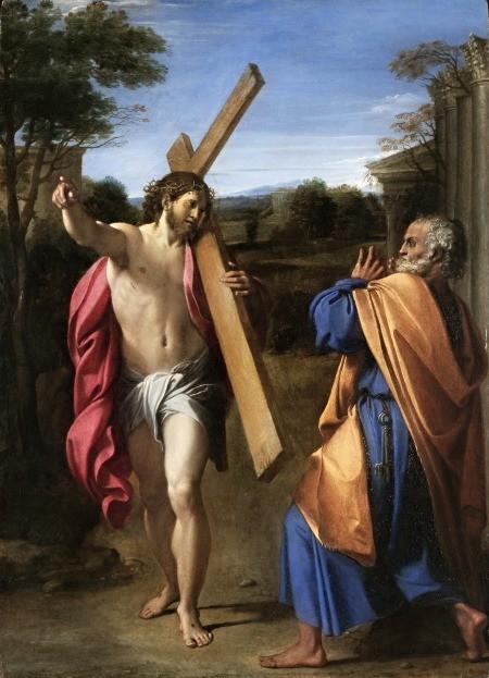 Signore, da chi andremo? Tu hai parole di vita eterna!