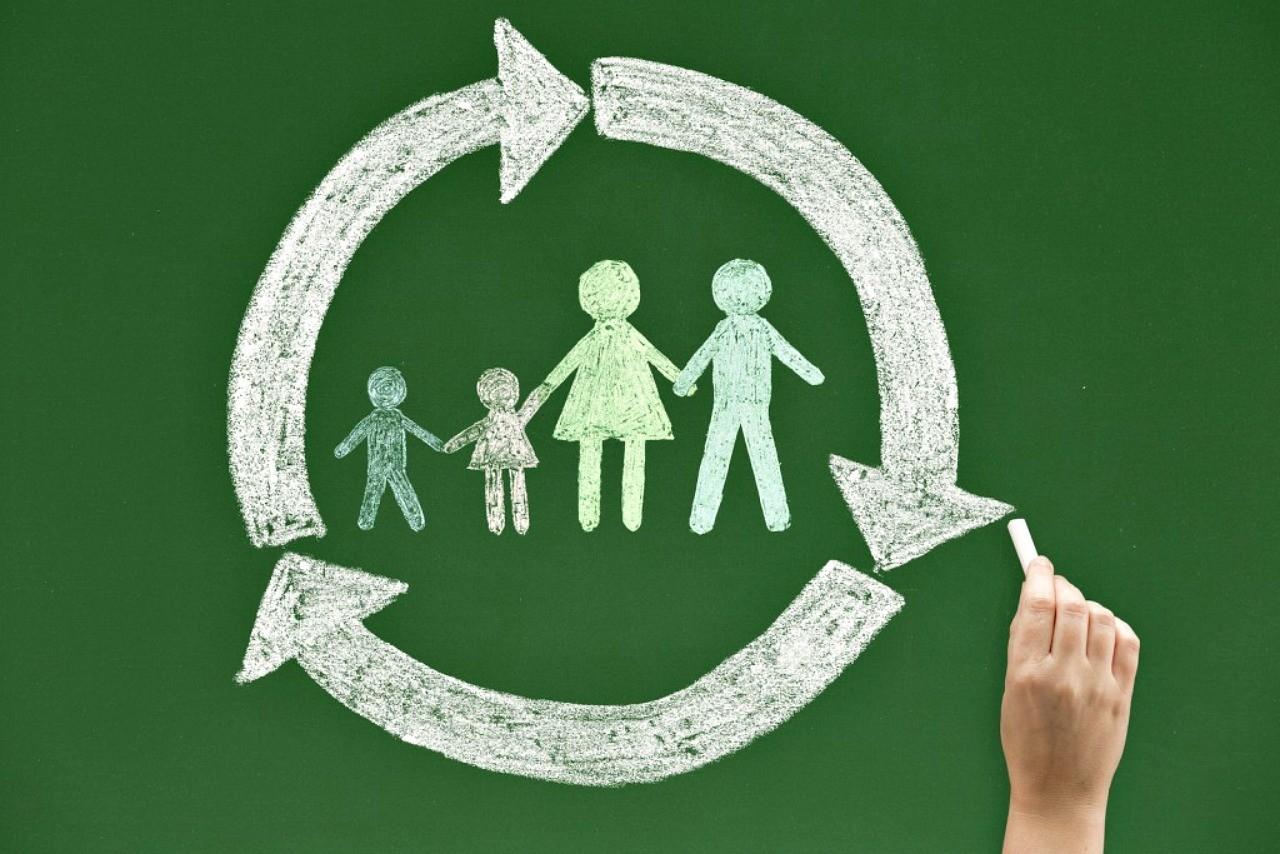 Ripartire dalla famiglia per un cammino di speranza
