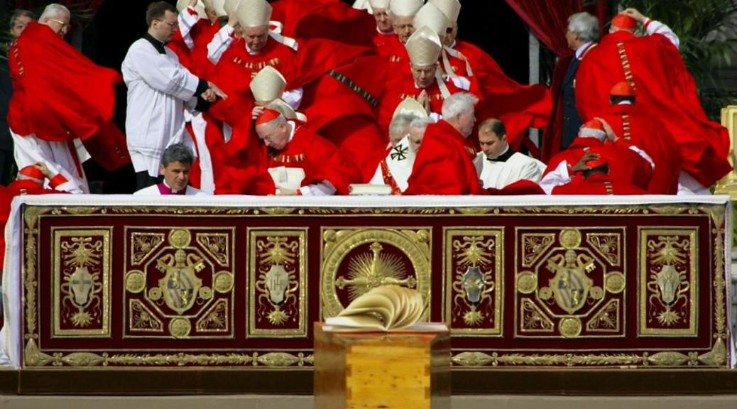Quel legame inscindibile tra San Giovanni Paolo II e la Divina Misericordia