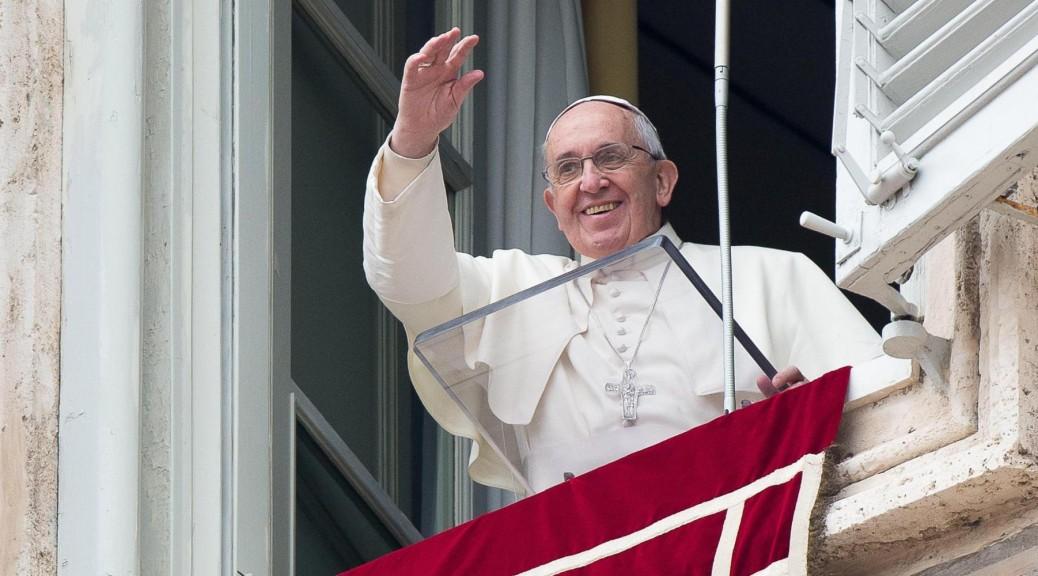 Papa Francesco: la luce di Gesù che vince le tenebre