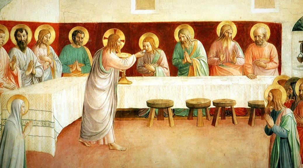 Signore, dacci sempre questo pane