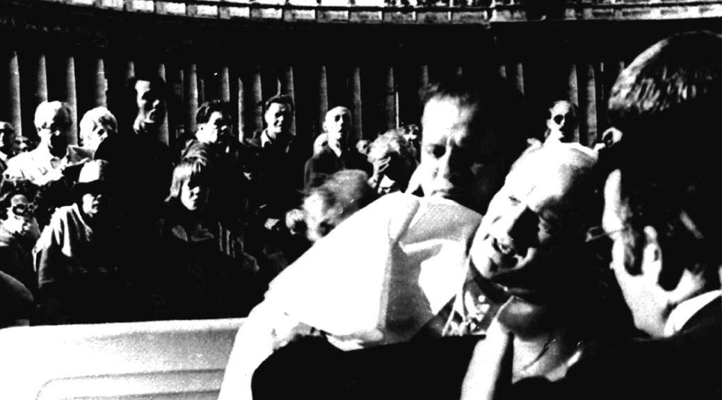 13 maggio 1917 Fatima. 13 maggio 1981 Città del Vaticano. 35 anni fa l'attentato a San Giovanni Paolo II