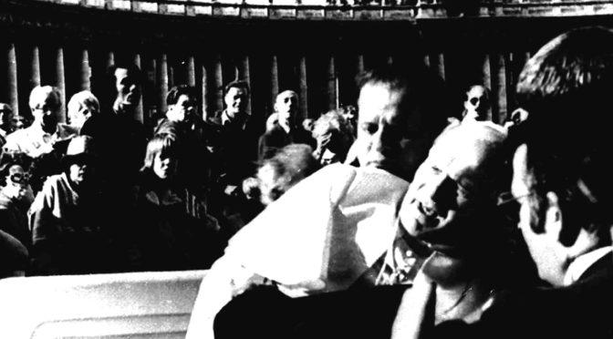 13 maggio 1917 Fatima. 13 maggio 1981 Città del Vaticano. 39 anni fa l'attentato a San Giovanni Paolo II