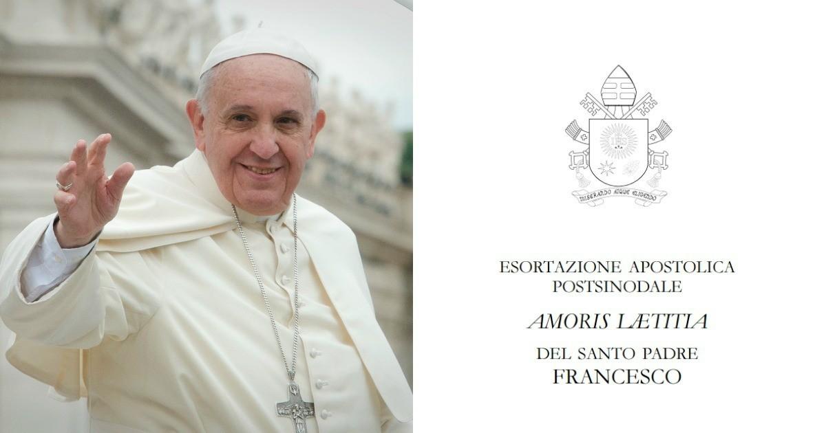 Ripartire dalla famiglia. Conferenza a Milano su Amoris laetitia