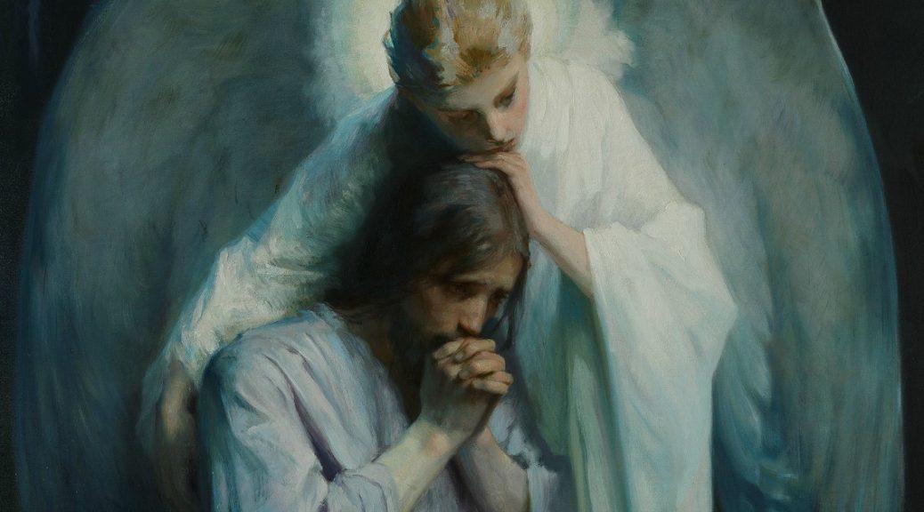Vuoi la Vita Eterna? Inizia a viverla così!