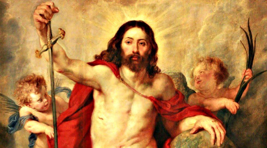 Potremo mai essere una sola cosa con Dio?
