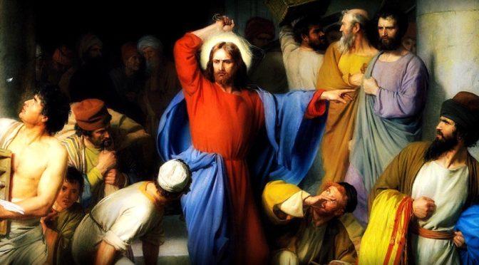 "Conosci il ""bisturi di Gesù""?"