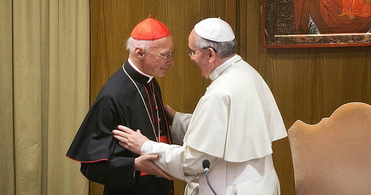 Papa Francesco: il sacerdote non è un burocrate, ma sa che l'amore è tutto