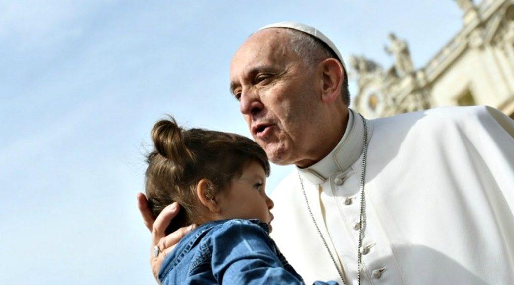"""La preghiera non è una """"bacchetta magica"""", ma Dio la ascolta."""