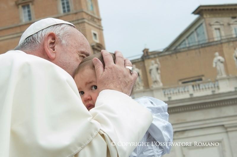 Apriamo il nostro cuore per essere misericordiosi come il Padre