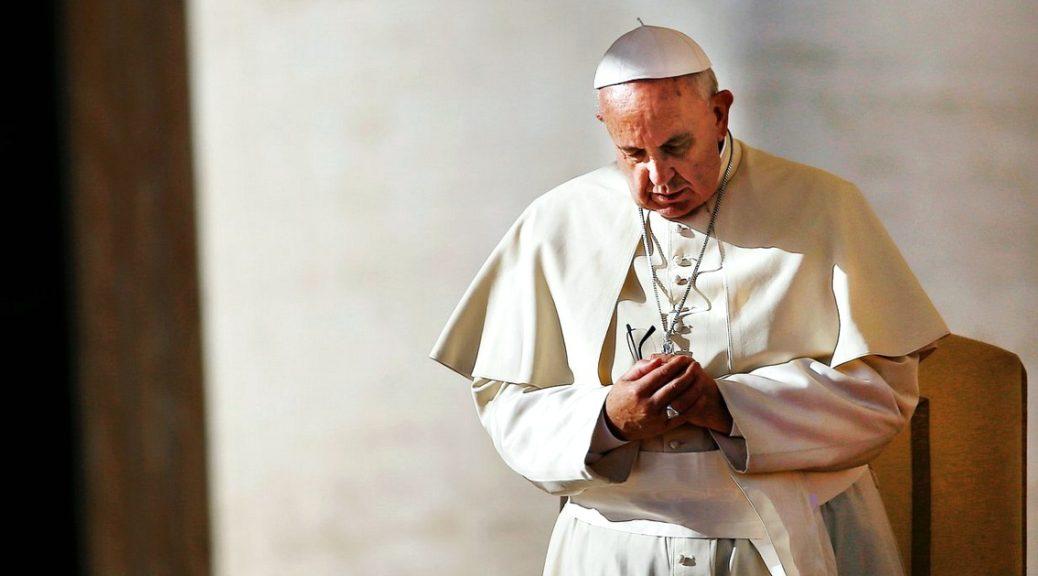 Il grido silenzioso dei poveri nelle parole di Papa Francesco