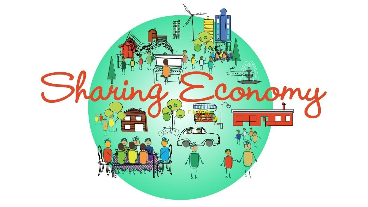 """Convergenza e Sharing Economy. Verso un modello """"smart"""""""