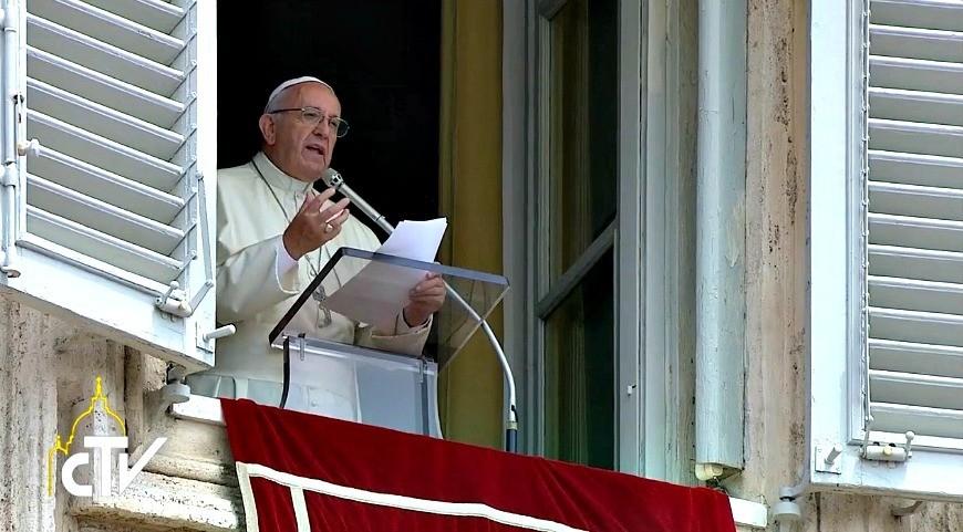 Papa Francesco: Chi è Gesù per la gente del nostro tempo?