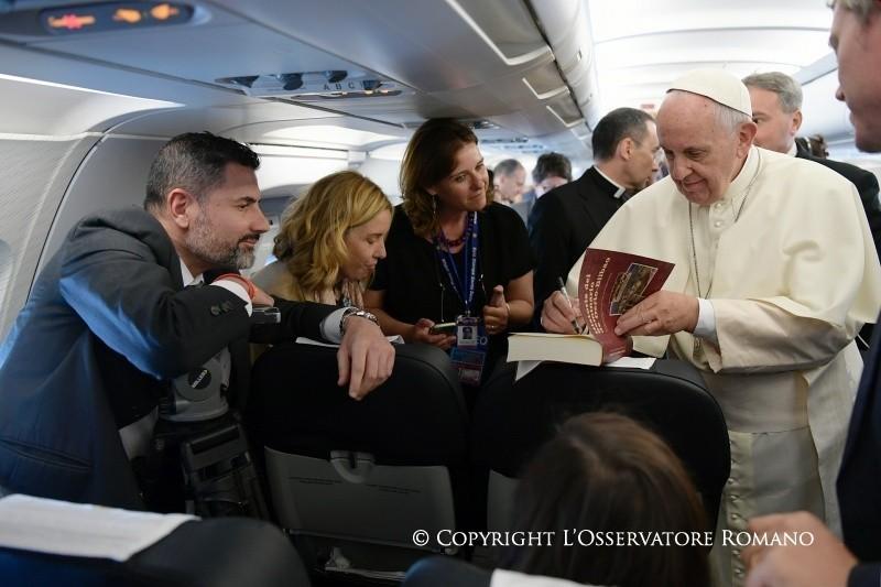 Il Papa in Armenia: ecumenismo e dialogo nel primo paese cristiano