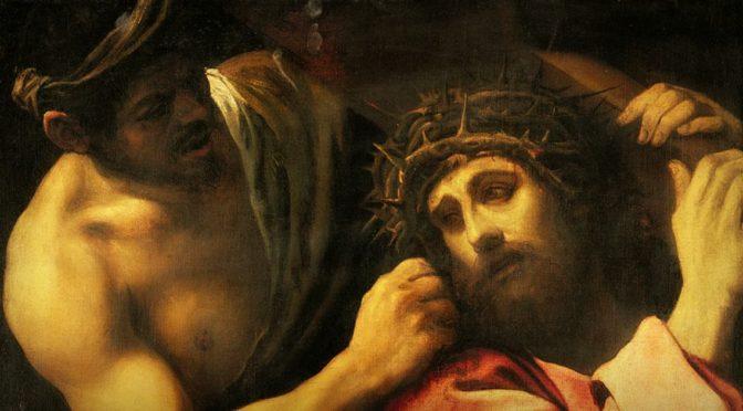 Cosa si deve fare per seguire Gesù? (parte seconda)