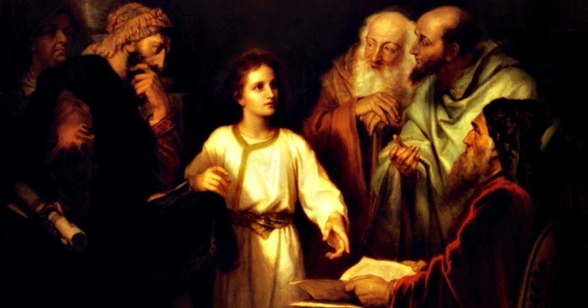"""Quando Gesù rimase """"nascosto"""" per tre giorni..."""