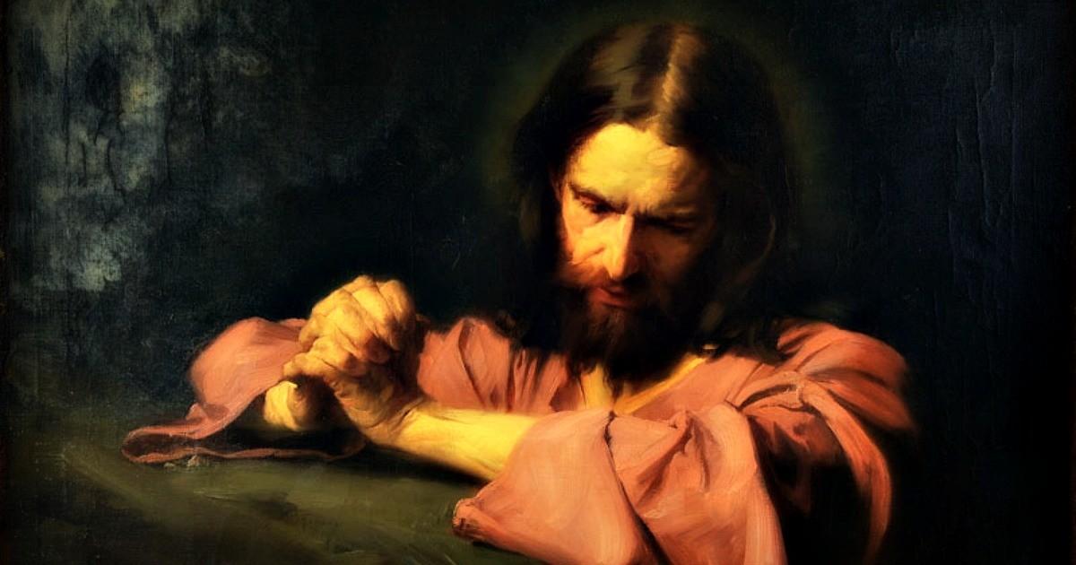 Il Padre tuo, che vede nel segreto, ti ricompenserà