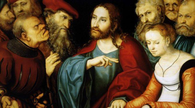 Conosci il collirio di Gesù?