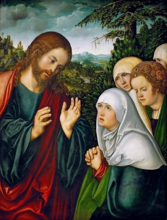 Cosa si deve fare per seguire Gesù?