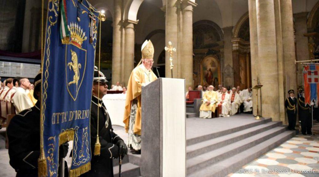 Torino. L'appello dell'Arcivescovo per la solidarietà che parte dal basso.