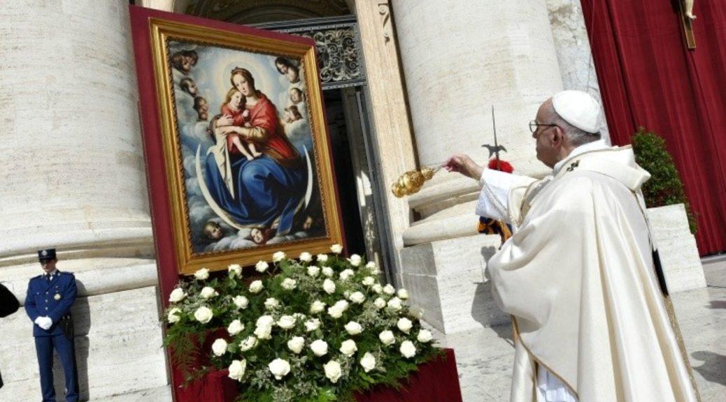 Papa Francesco, Giubileo dei sacerdoti, Buon Pastore, sacerdoti, Sacro Cuore di Gesù