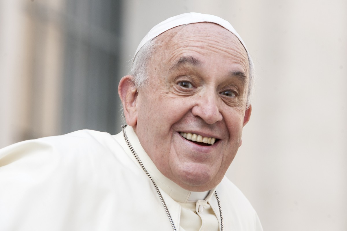 """Papa Francesco: """"Spalanchiamo il cuore a Gesù e saremo più felici!"""" L'Udienza Giubilare di sabato 18 giugno è dedicata alla conversione: """"Quante volte sentiamo l'esigenza di un cambiamento!""""."""