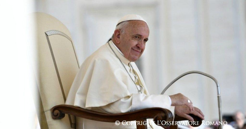 Il Papa della pace in un Egitto di pace