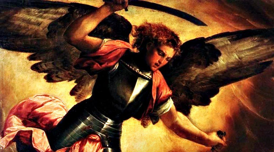 Come distinguere uno spirito buono da uno cattivo?