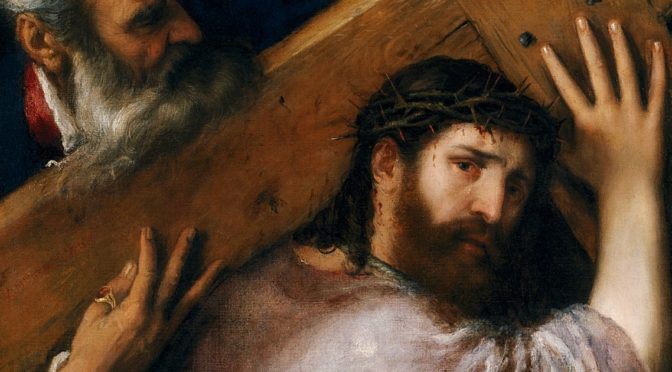 Chi sono io per Gesù?